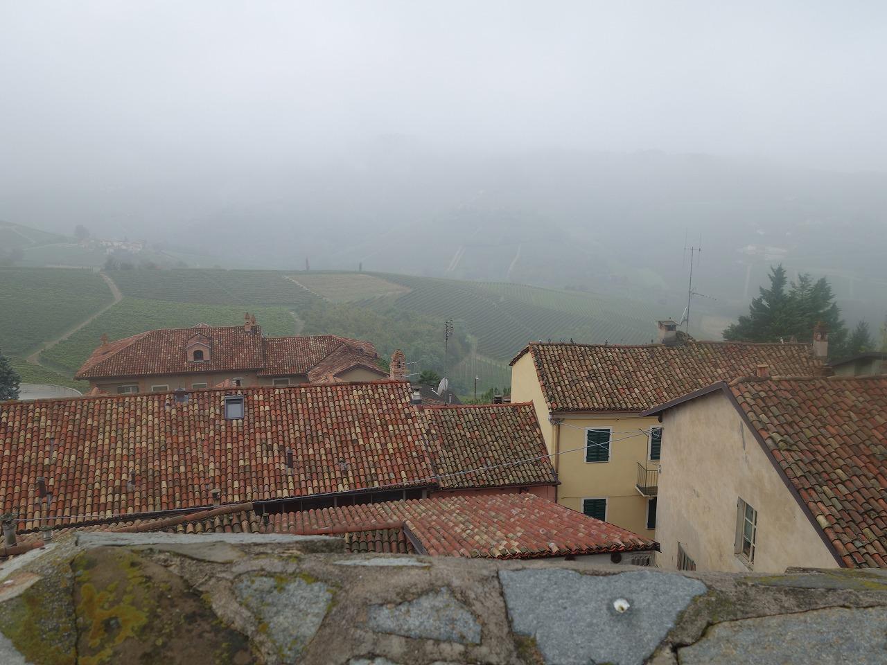 イタリア旅行第2日目②バローロBarolo・アルバAlba・バルバレスコBarbaresco